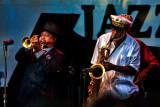 Jazz at Dawn