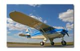 Piper   PA-22-150