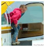 EAA  Young Eagle events