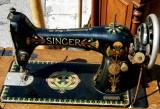 SINGER -Sewing machine