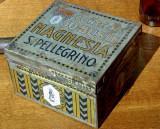 Magnesia San Pellegrino - Old italian laxative