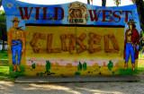 Wild West ....CLOSED
