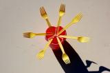 1 - 2 - 3 - many forks