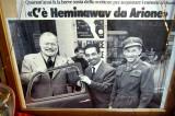 Hemigway in Cuneo - Italy -1945\1950 -
