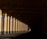 Shadows in Turin