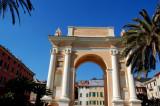 Finale L. - Varigotti -Liguria - Italy