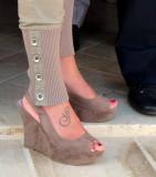 Shoes - Feet