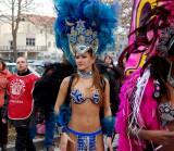 Carnival_Turin - Italy