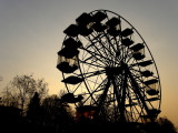 Fantasy Time -  Colours of Luna Park