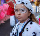 Carnival Santhia - Italy