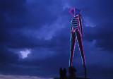 Burning Man 2000