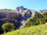 Aran, sublime rocaille