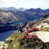 Randonnées Choisies dans le Parc National des Pyrénées Occidentales Tome II