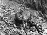 Septembre 1960 à l'Ossau