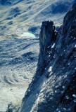 Contrefort oriental du Grand Pic d'Ossau