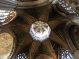 Octagon - Ely Cathedral