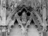 Ely Cathedral - detail of Lady Chapel