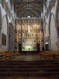 St. Albans Cathedral - interior