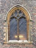 St. Albans Cathedral Window
