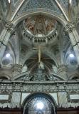 Certosa Pavia - interior