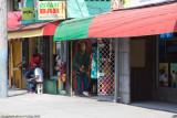 Jamaica April 2009