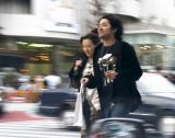 Tokyo April 2006