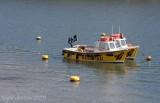 water taxi: Fowey