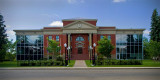 Updated Wetaskiwin City Hall