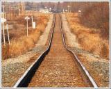 One Kilometer of Track