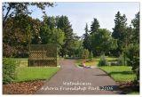 Wetaskiwin Ashoro Friendship Park