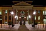 Wetaskiwin's New City Hall