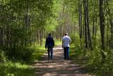 Walk Around the Park
