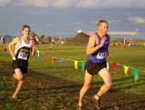 James Nielsen and Taylor Milne (14th)