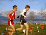 Nick Walker - Pacific Athletics