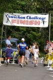 2006 Cowichan Challenge Triathlon