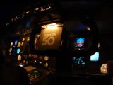 Fokker 50... nightflight