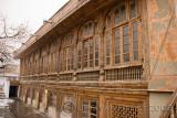 Centuries old wood