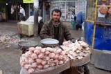 Selling fresh meat