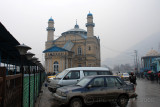 The Shah-e-Doshamshera Mosque