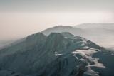 Ridges West of Kholm