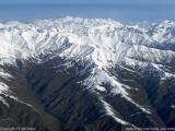 The HinduKush mountains