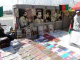 Local market - portraits