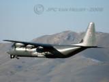 Danish Airforce C130 B-538