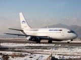 Pamir Airways (Itek Air) 737-200 EX-311