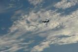 11-9-2010 Plane Among Clouds.jpg
