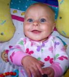 DeAnna's little one - Cameron 9/08
