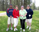 WDS charity golf tourney 2009
