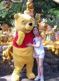 Pooh & Hailey