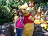 Sydney & Pooh