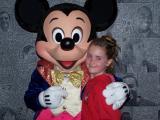 Mickey & Hailey